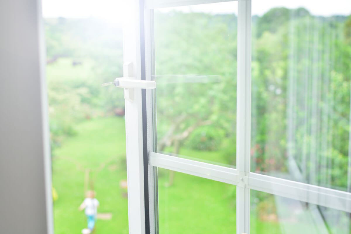 Replacement Double Glazing Windows Cheshire