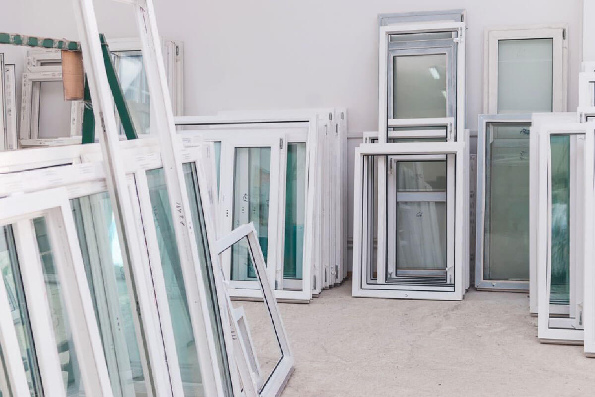 Replacement Window Suppliers Cheshire